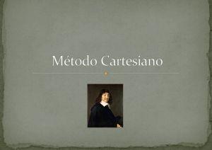 Método Cartesiano
