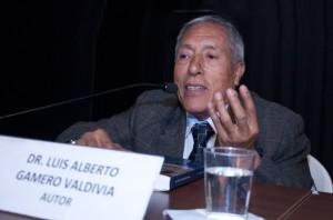 Luis Gamero Valdivia