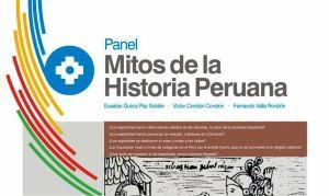 Mitos de la Historia Peruana